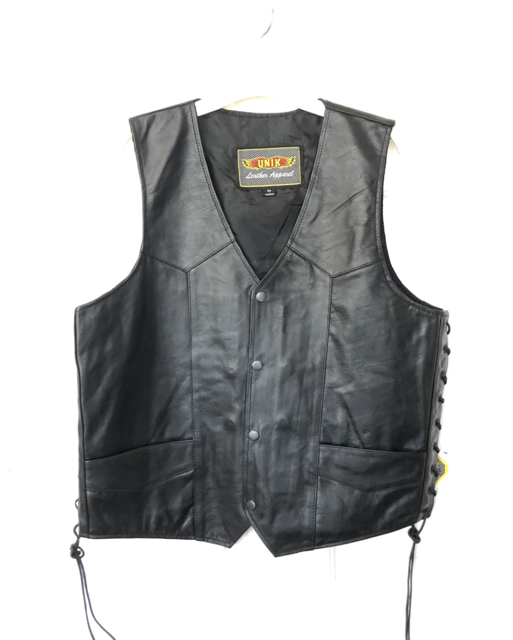 Lake Havasu Rockabilly Reunion Thunder-Rode Motorcycle Accessories Leather Vests Just $39